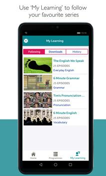 BBC Learning English screenshot 5