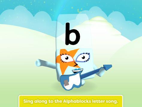 Meet the Alphablocks! screenshot 12
