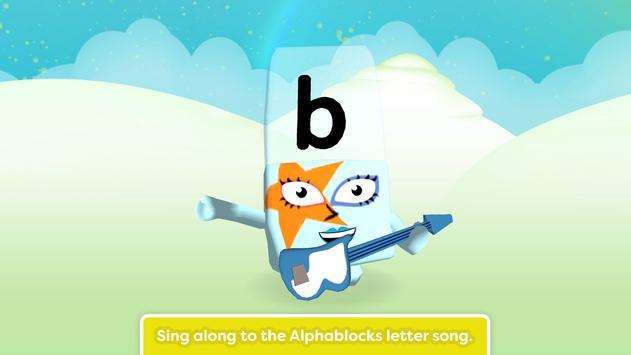 Meet the Alphablocks! 截圖 2