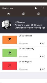 GCSE.CO.UK screenshot 3