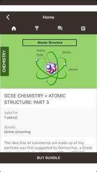 GCSE.CO.UK screenshot 4