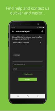 IHA Customer screenshot 5
