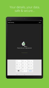 IHA Customer screenshot 11