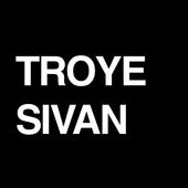 Troye Sivan icon