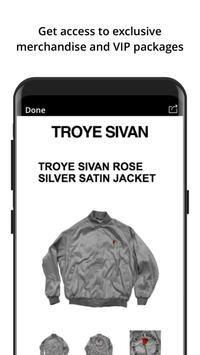 Troye Sivan screenshot 4