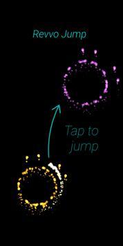 Revvo Jump poster