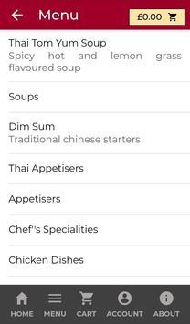 Beijing Palace Restaurant screenshot 1
