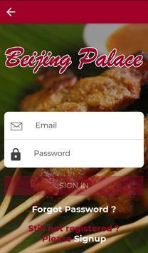 Beijing Palace Restaurant screenshot 2