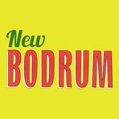 New Bodrum York icon