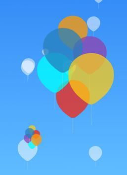 Balloons screenshot 1