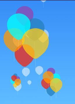 Balloons screenshot 2