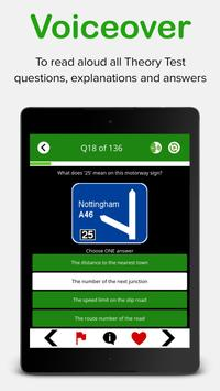 Driving Theory Test 4 in 1 2020 Kit Free screenshot 10