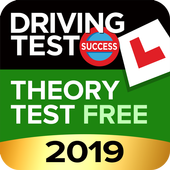 Driving Theory Test Free 2019 for Car Drivers icon