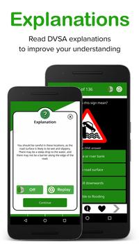 Driving Theory Test Free 2021 for Car Drivers screenshot 12