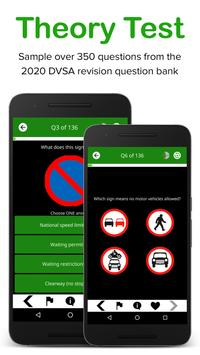 Driving Theory Test Free 2021 for Car Drivers screenshot 7