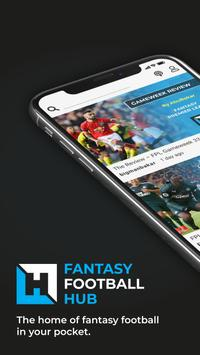 Fantasy Football Hub poster