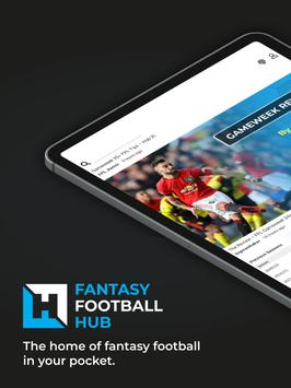 Fantasy Football Hub screenshot 12