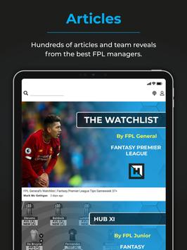 Fantasy Football Hub screenshot 8