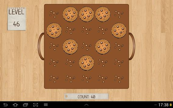 Magic Cookies! screenshot 1