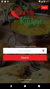 The Curry Kitchen screenshot 2