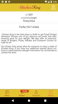 Chicken King screenshot 1