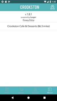 Crookston Desserts screenshot 4