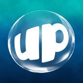 Up Stream icon