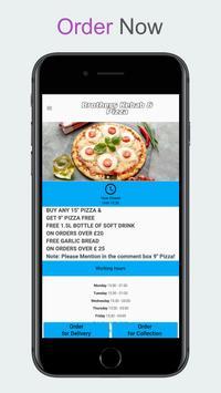 Brothers Kebab & Pizza screenshot 2