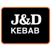 J&D KEBAB icon