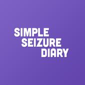 Simple Seizure Diary icono