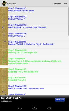 Dressage Lite screenshot 23