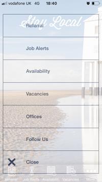 One Step Recruitment screenshot 2