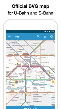 Berlin Subway Map Poster.Berlin Subway For Android Apk Download
