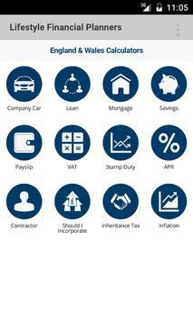 Lifestyle Financial Planners screenshot 2