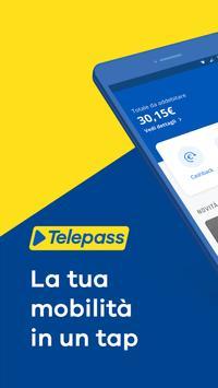 Poster Telepass