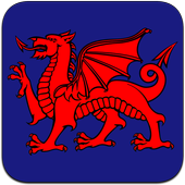 Ysgol Acrefair (old version) icon