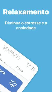 Serenity imagem de tela 2