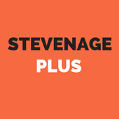 Stevenage Plus Programme icon