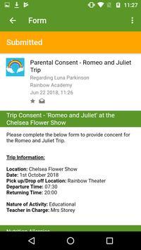 ParentMail स्क्रीनशॉट 3
