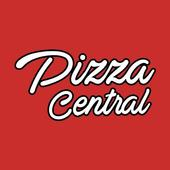 Pizza Central Skipton icon