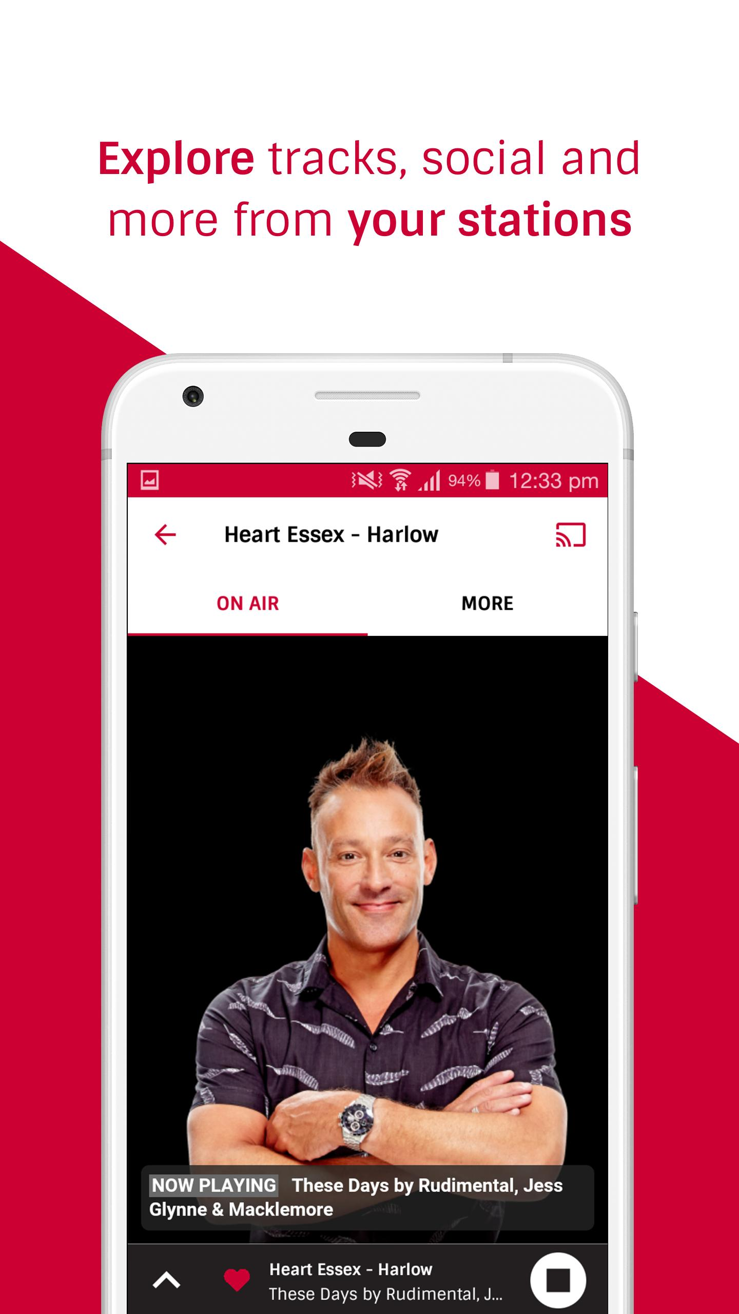 Radioplayer for Android - APK Download