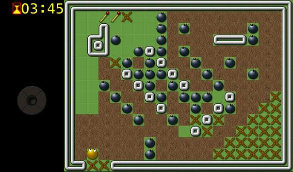 Bombz screenshot 1