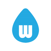 Woshline - Mobile car wash icon
