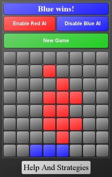 Chain Reversi Free screenshot 4