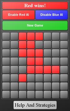 Chain Reversi Free screenshot 5