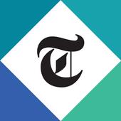 News: The Telegraph icon