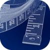 Model Scale Calculator ikona