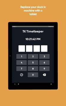 TimeKeeper screenshot 5