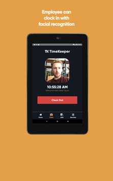 TimeKeeper screenshot 8