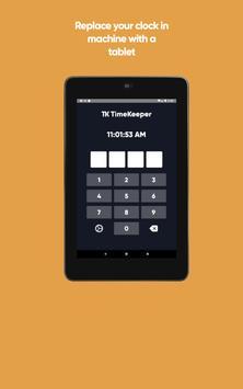 TimeKeeper screenshot 9